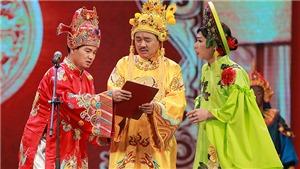 Trung Quân Idol xin lỗi vì chê Táo quân 2018 'nhạt nhất thế kỷ'