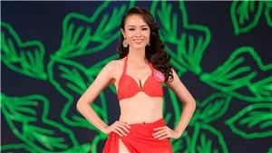 Người đẹp từng ở mốc 80kg đã giảm cân ngoạn mục để tranh ngôi Hoa hậu Việt Nam 2018
