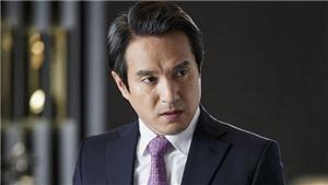 'Ông bố quốc dân' Jo Jae Hyun bị nữ diễn viên người Nhật tố cáo cưỡng bức