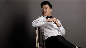 Ca sĩ Vũ Thắng Lợi sẽ trình diễn tại Gala Liên hoan Ca Múa Nhạc toàn quốc 2018