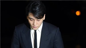 CẬP NHẬT vụ bê bối chấn động K-pop: Đối tác khai Seungri môi giới mại dâm?
