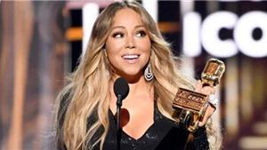 Billboard 2019 liên tục gọi tên Drake, Ariana Grande, BTS, Mariah Carey nhận giải Biểu tượng