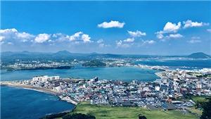 Những điểm đến không thể bỏ qua ở Jeju - 'một Hawaii của châu Á'
