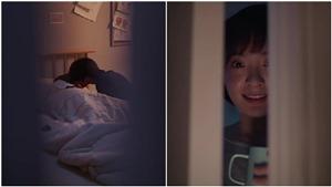 Phim 'Lấy danh nghĩa người nhà': Minh Nguyệt tận mắt chứng kiến Lăng Tiêu hôn Tiêm Tiêm