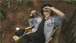 Ca sĩ Khánh Linh và 'cuộc lột xác' trong âm nhạc