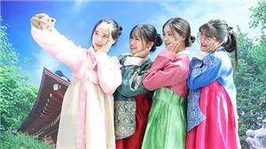Người Hà Nội hào hứng trải nghiệm du lịch Hàn Quốc