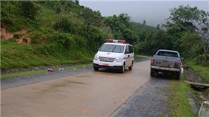 Sạt lở đất ở Hướng Hóa - Quảng Trị: Đã tìm thấy được tất cả 22 thi thể cán bộ, chiến sĩ