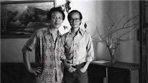 Ra mắt băng cối 'Lênh đênh nhớ phố' và triển lãm ảnh đen trắng về Trịnh Công Sơn