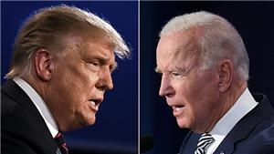Tổng thống D.Trump sẽ tham gia cuộc tranh luận tiếp theo với ứng cử viên Joe Biden