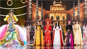 Dư âm Hoa hậu Việt Nam 2020: BTC nói gì về 5 'thông điệp' sau các màn diễn?