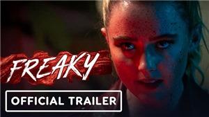 Phim hài kinh dị 'Freaky' thống trị phòng vé Bắc Mỹ