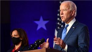 Kế hoạch công bố danh sách thành viên nội các của ông Biden