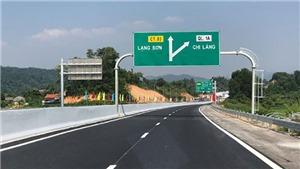 Lái BMW tốc độ 223 km/h trên cao tốc Bắc Giang – Lạng Sơn, tài xếbị tước giấy phép 3 tháng