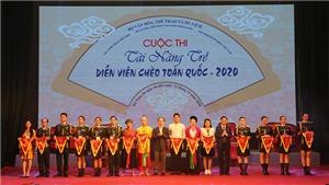 Khai mạc Cuộc thi tài năng trẻ diễn viên Chèo toàn quốc năm 2020