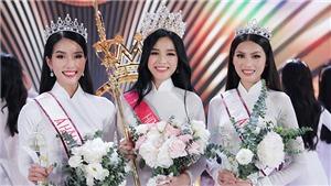 Hoa hậu Việt Nam 2020: Hé lộ những điều chưa biết về 3 chiếc vương miện quý giá