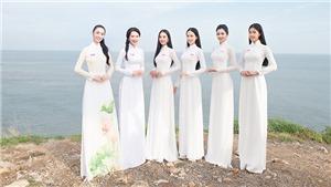 Hoa hậu Việt Nam 2020: Top 35 người đẹp khám phá danh thắng Vũng Tàu