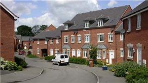 Giá nhà tại Anh đi xuống trong tháng 11/2020