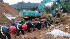 Tạm ngừng thi công xây dựng Nhà máy Thủy điện Rào Trăng 3