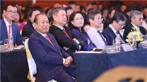 Phó Thủ tướng Trương Hoà Bình: Văn hoá kinh doanh là nền tảng cốt lõi trong phát triển doanh nghiệp