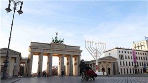 Dịch COVID-19: Đức kéo dài lệnh cấm nhập cảnh đối với du khách từ Anh và Nam Phi