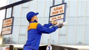 Giá xăng dầu có thể tăng mạnh trước Tết Dương lịch