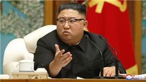 Google Trends 2020: Chủ tịch Triều Tiên Kim Jong-un được tìm kiếm nhiều thứ hai