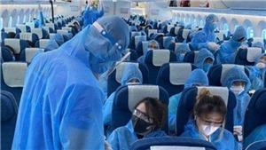 Đóng cửa Khu cách ly đoàn tiếp viên Vietnam Airlines tại Thành phố Hồ Chí Minh