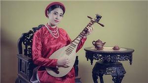 Hotmom Dube Nguyễn bất ngờ được cư dân mạng gọi là 'người đẹp cổ trang'