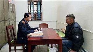 Bắc Ninh: Khởi tố đối tượng hành hạ con đẻ