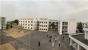 Xây dựng Bệnh viện Dã chiến thứ ba tại Hải Dương