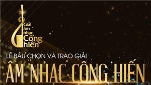 Báo Thể thao & Văn hóa công bố đề cử Giải Âm nhạc Cống hiến lần 16 - 2021