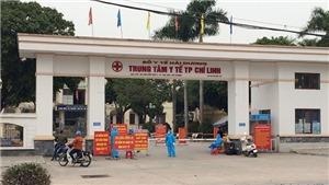 Dịch Covid-19: Việt Nam tiếp tục ghi nhận 34 ca mắc mới
