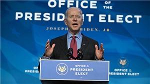 Mỹ kêu gọi người dântham gia lễ nhậm chức Tổng thống bằng hình thức trực tuyến
