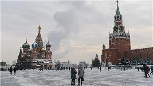 Dịch Covid-19: Hơn một nửa số dân thủ đô Moskva đã nhiễm bệnh