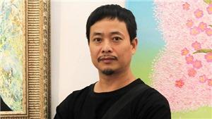 PGS. TS. Nguyễn Nghĩa Phương ra mắt sách 'Tranh in độc bản'