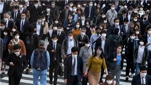Tokyo sẽ đề nghị chính phủ ban bố tình trạng khẩn cấp