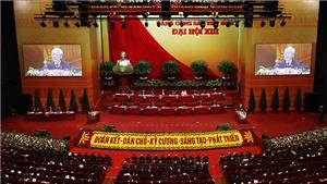 Đại hội XIII của Đảng: Xây dựng niềm tin trong nhân dân về thế hệ lãnh đạo, về sự đổi mới đất nước