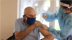 29 người tử vong sau tiêm vaccine Covid-19 ở Na Uy
