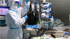 Bệnh nhân Vũ Hánnhập viện vì Covid-19 vẫn có các triệu chứng sau 6 tháng