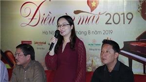 Phó TBT Báo VietNamNet Hoàng Thị Bảo Hương: 'Chúng tôi muốn lan tỏa tinh thần yêu nước'