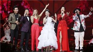 MV 'We are the family' đạt gần 4 triệu lượt xem sau 5 ngày ra mắt