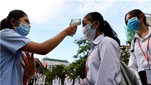 Campuchia cảnh báo dịch Covid-19 lây nhiễm với tốc độ cao