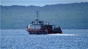 Xác địnhvị trí tàu ngầmIndonesia,toàn bộ thủy thủ thiệt mạng