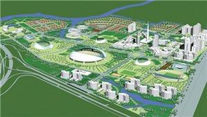 Tái khởi động nhiều dự án hạ tầng trọng điểm tại TP. Hồ Chí Minh