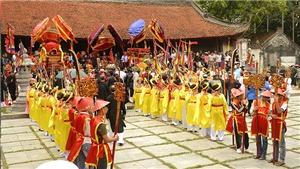 Bộ trưởng Bộ VHTTDL ra công điện đề nghị dừng tổ chức mọi loại hình lễ hội