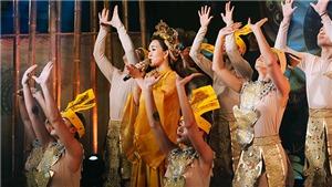 Sao Mai Quách Mai Thy ra mắt dự án âm nhạc 'Thy - Nương'