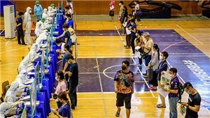 Dịch Covid-19: Liệu Thái Lan có thể ngăn chặn một cuộc khủng hoảng mới?