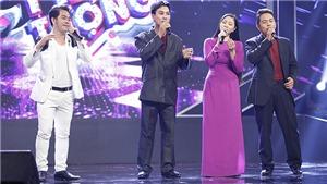 Ca sĩ thần tượng 2021 tập 3: 'Bản sao' Trường Vũ – Như Quỳnh khiến Trấn Thành -Minh Tuyết vỡ oà