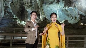 Trần Nguyên Thắng làm MV quảng bá hình ảnh quê hương Quảng Bình