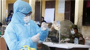 Dịch Covid-19 thế giới ngày 11/5: Số ca mắc bệnh ở châu Á có chiều hướng giảm